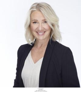 Pernilla Gillback